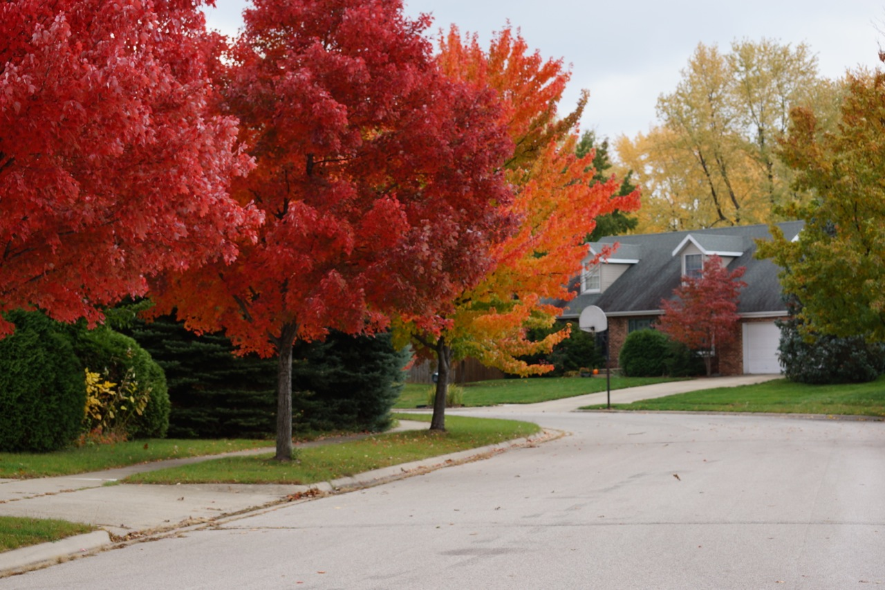 Selling your home in lafayette west lafayette indiana for West fall